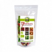 Mélange de 7 Super-Fruits BIO - 250g - Ethnoscience