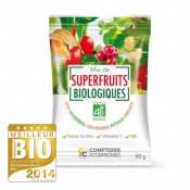 Mix de Superfruits BIO - 30g - Comptoirs & Compagnies
