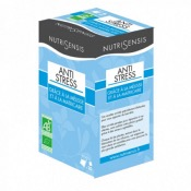 Infusion Anti-stress - 20 sachets - Nutrisensis