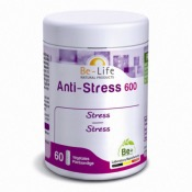 Anti-stress 600 - 60 gélules