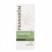 Synergies pour diffuseur - Eucaly'plus - 30ml - Pranarom