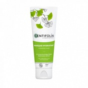 Masque hydratant Bio - Tube 70ml - Centifolia